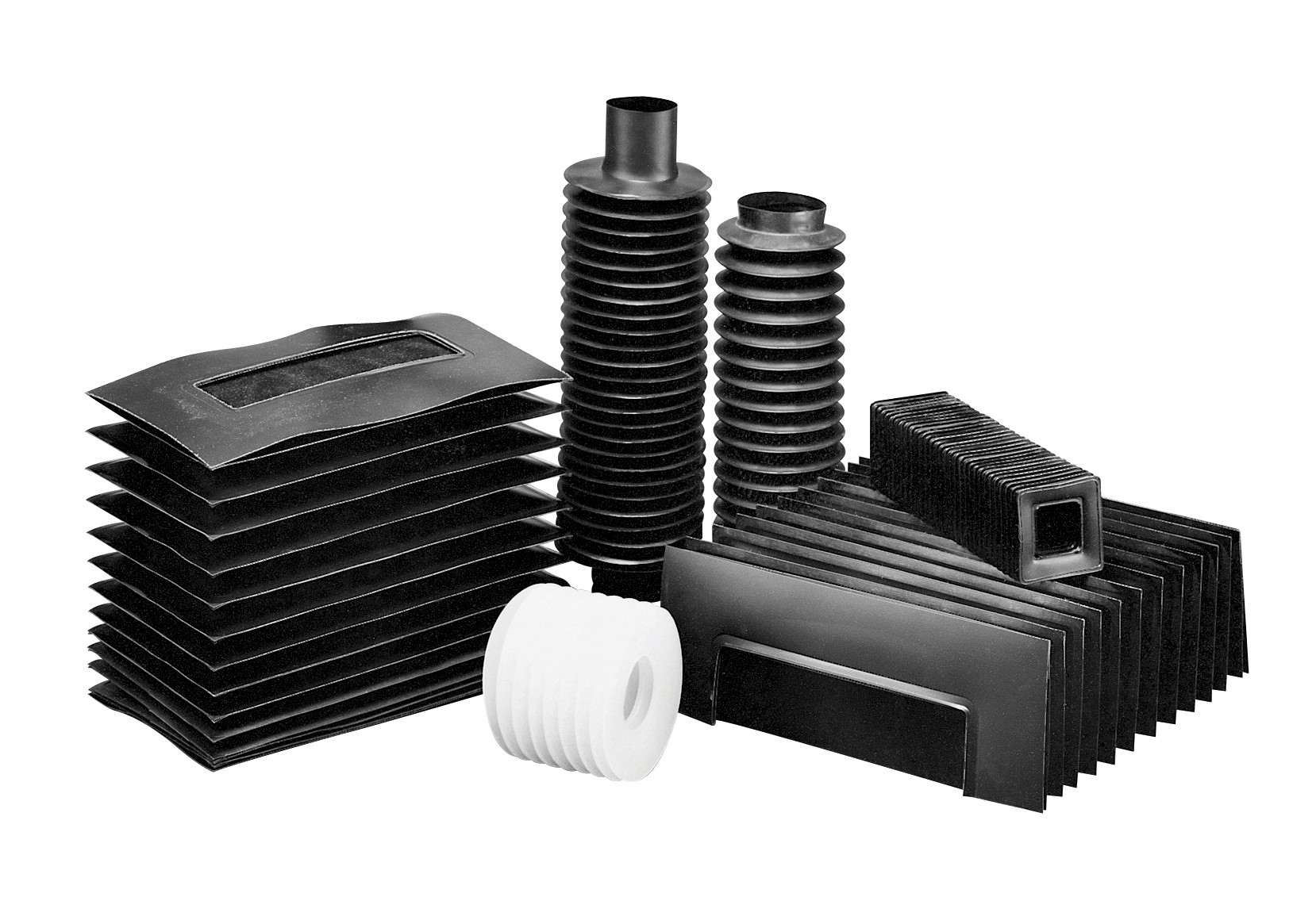 thermiseal bellows types